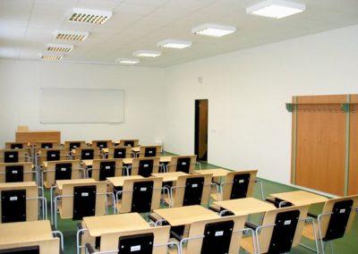 Školicí místnost